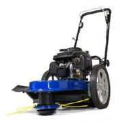 Hyundai Petrol Push Field Wheeled Grass Trimmer HYFT56